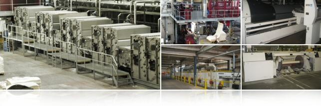 Textilmaschine
